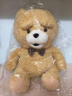 🚚 類似熊麻吉Ted布偶