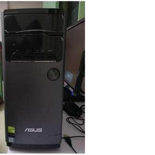 ASUS BRENDER PC I5 6GEN
