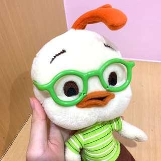 Plushie Toys / Soft Toys / Chicken little