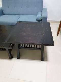 Coffee table/living room table/side table
