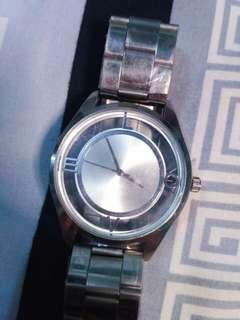 (free ongkir) bershka watch