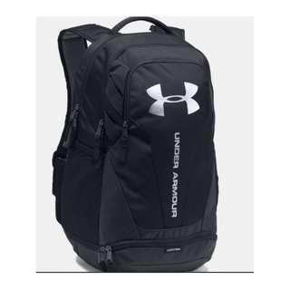 Under Armour UA Hustle 3.0 Backpack black