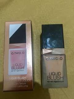 O.Two.O Liquid Blush shade no 2
