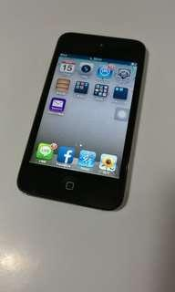 二手良機蘋果 Apple iPod Touch 4 8G A1367