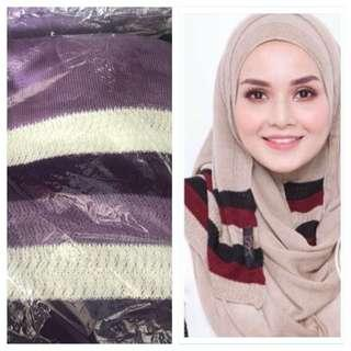 🚚 Instant travel hijab Tudung