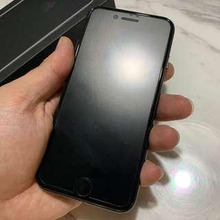 iPhone 7 - Jet Black 256GB
