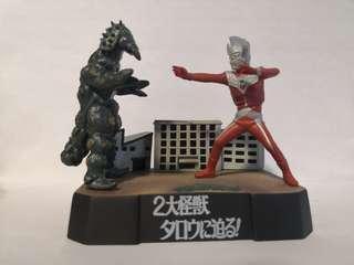 Ultraman Battle Series