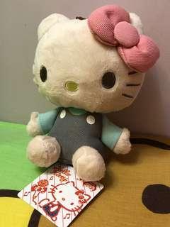 全新Hello Kitty x EHKOH 公仔