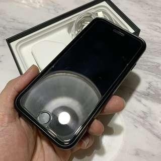 iPhone 7 - Jet Black 128GB
