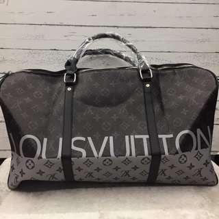 f1d8814252bc Louis Vuitton LV Keepall Travel Bag