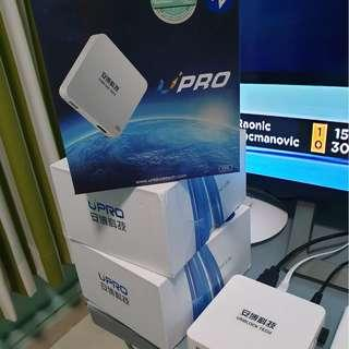 Ubox Gen5 PRO
