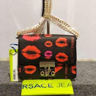 VJ CLUTCH (New Arrival) Versace.
