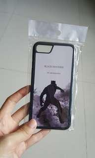 🚚 [FREE NM] black panther we are wakanda iphone 6s phone case