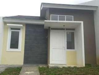 Take Over KPR Rumah Baru Tipe 36/90 di Citra Indah City, Jonggol.