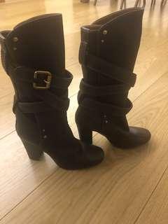 Chole boots