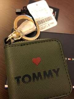 Tommy零錢包