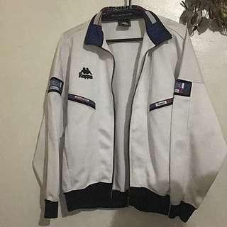 Auction vintage kappa jacket