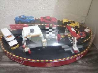 Lego shell 2015