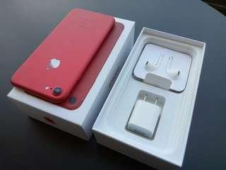 Iphone 7 fu