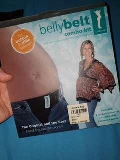Belly belt