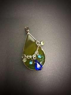 Water drop pendant