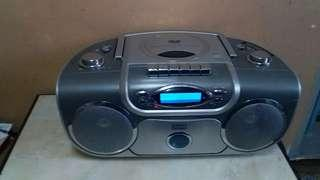 Daema Daewoo cd/cassette/usb/radio player