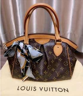 Louis Vuitton Monogram Tivoli