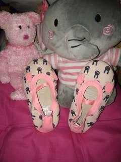 COTTON ON doll shoes