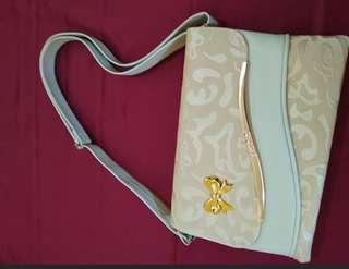 (preloved) sling bag / tas selempang