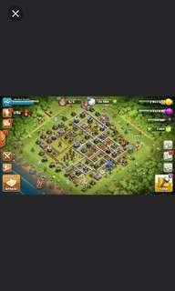 🚚 Clash of clan