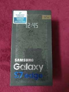 S7 Edge Gold (32GB)