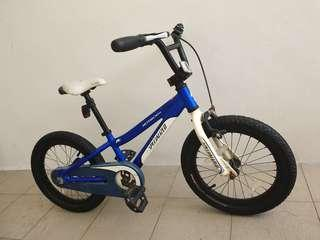 """Kids Specialized Hotrock 16"""" bike"""