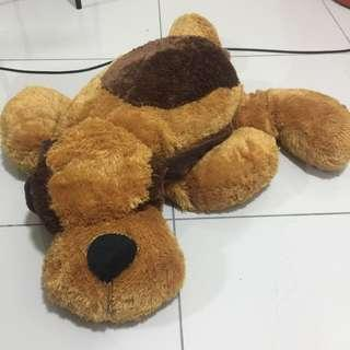 #makespaceforlove Doggy Soft Toy