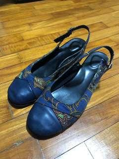 SIA safety shoes