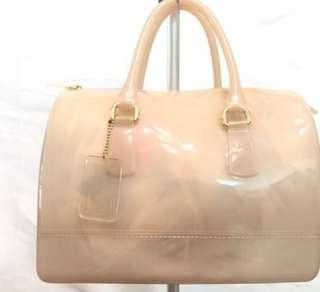Furla Candy Bag / Made in Italy