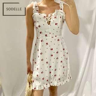 🚚 INSTOCKS Fanny Dress