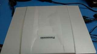 Panasonic Laptop CF-Y9 Intelcore 2Duo 250gb