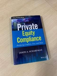 🚚 Private Equity Compliance: Analyzing Conflicts, Fees, and Risks (Wiley Finance)