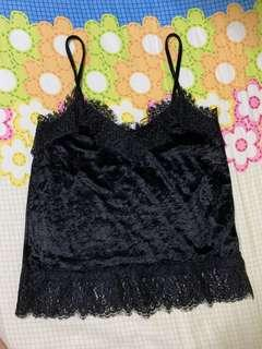 🚚 Lace Camisole