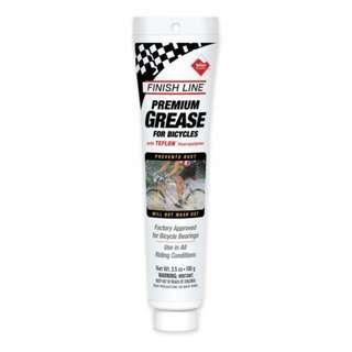 Finishline Premium Grease Teflon