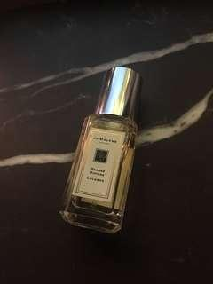 Jo Malone 香水 orange bitters 9ml 苦橙 cologne