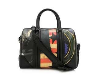 Authentic Givenchy Lucrezia Bag in Seasonal Prints