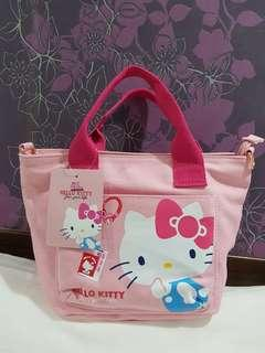 🚚 Hello Kitty Bag Limited edition NEW