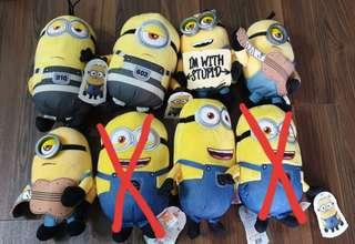 🚚 Disney Toys - Minions - 3