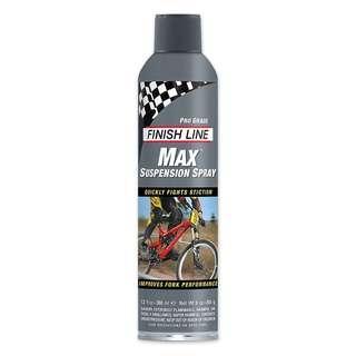 Finishline Max Suspension Spray 12 oz