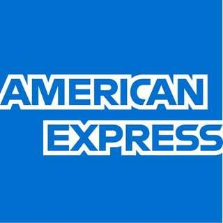 AMEX Referral Link
