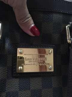 Luis Vuitton Inventeur 💯authentic