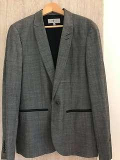 7 For All Mankind Fashion Blazer