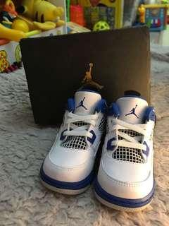 Air Jordan boy kids 23號波鞋仔