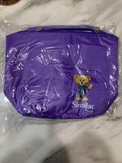 Similac cooler bag
